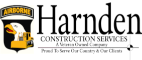 Login - Harnden Construction Services